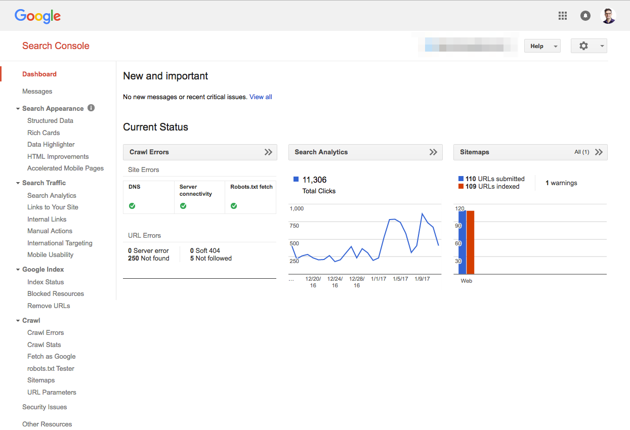 The free google marketing stack explained 47 insights for Search console