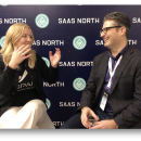 Jamie Petten, Director of Marketing at L-Spark and Co-Founder of SaaS North